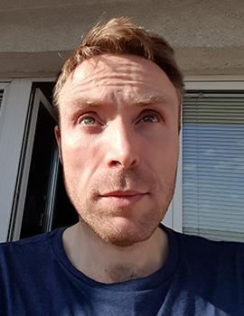 Paweł Grabarczyk
