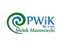 Przedsiębiorstwo Wodociągów i Kanalizacji w Mińsku Mazowieckim