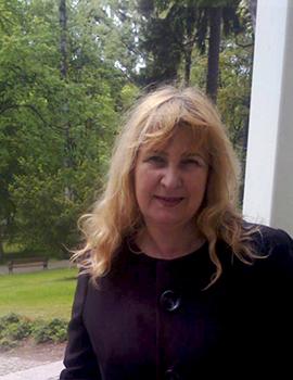 Małgorzata Rulińska